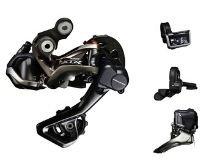 Bike Electronic gear-shifting system