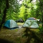 Camping in the Rain – A Comprehensive Guide to Enjoy Rainy Camping