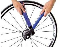 How do you tell bike frame size