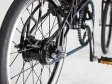bike parts and functions