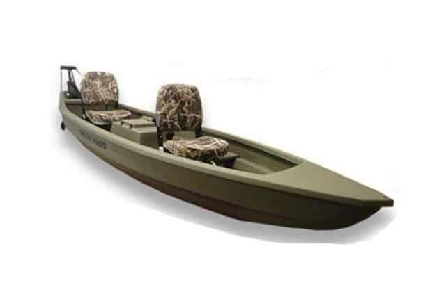 kayaks types