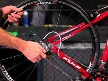 where is frame size on trek bike