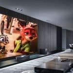 10 Best Projector Screens Reviews In 2020 - Ultimate Buying Guide