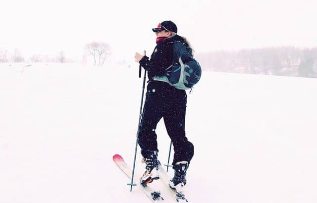 how to Snowshoes