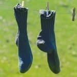 How to Wash Wool Socks - Different Types of Wool Sock & Washing Steps
