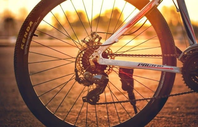 How to fix bicycle gears
