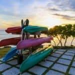 Kayak Storage Ideas - 13 Smart Storage Ideas for Kayak