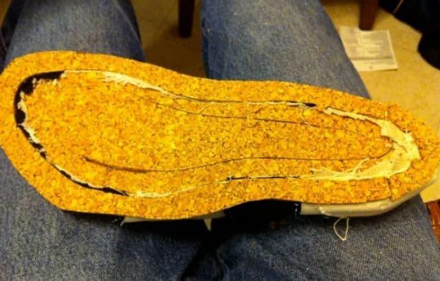 best glue for boot sole repair