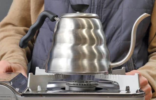 craft instant coffee
