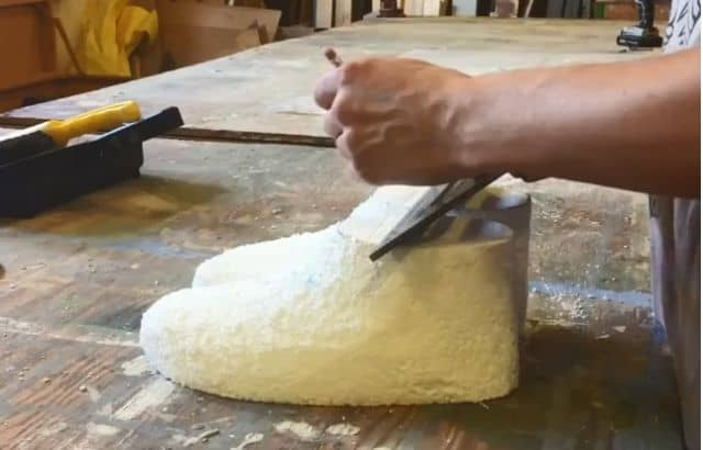 how to make boots minecraft