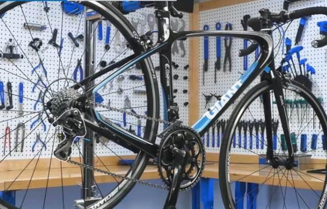 how to tighten bike chain bmx