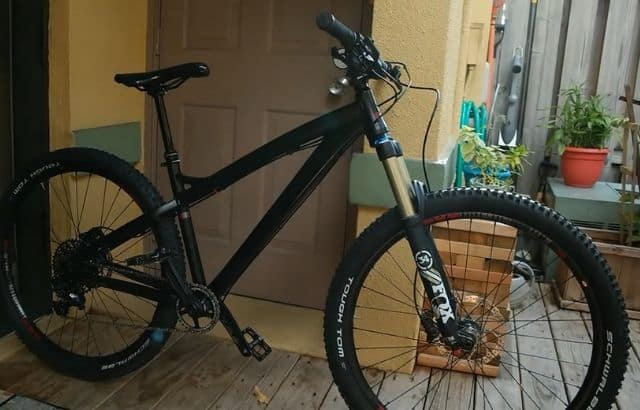 mountain bike lube