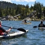 Best Fishing Kayaks Under 1000 | Reviews, Comparisons & Buyer's Guide