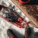 Best Snowshoes for Winter Hiking in 2020 - Buyer's Guide & Reviews