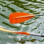 How To Choose The Right Size Kayak Paddles – Pro Tips from the Expert