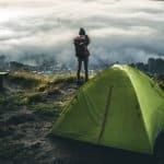 How to Keep Warm in a Tent - Beginner's Guide to Stay Warm in Tent