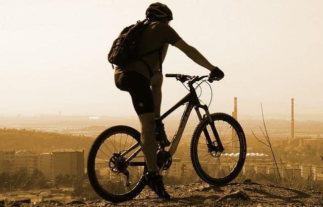 mountain bike jumps near me