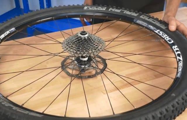 wheelbarrow wheel replacement