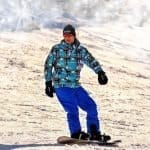 How to Stop on a Snowboard: Expert's Guide to Stuck Snowboard Easily