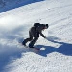 How to Turn on a Snowboard- 7 Tips for Intermediate Snowboard Turns