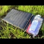 Best Solar Power Bank in 2020: Portable Chargers to Keep Your Gadgets on Anywhere Anytime!