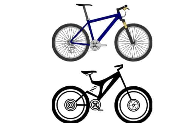 how to buy a mountain bike ifht