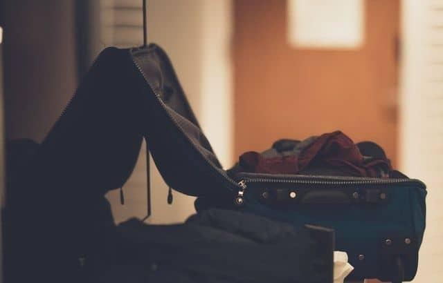 backpacking for beginner's