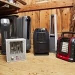 Best Garage Heater- No More Mistakes While Buying the Right One
