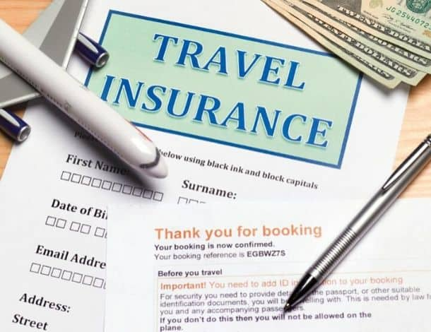 Travel Insurance for Parents Visiting