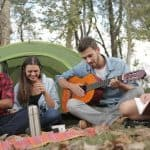 Factors to Consider While Going for a Camping Site | Camping Checklist
