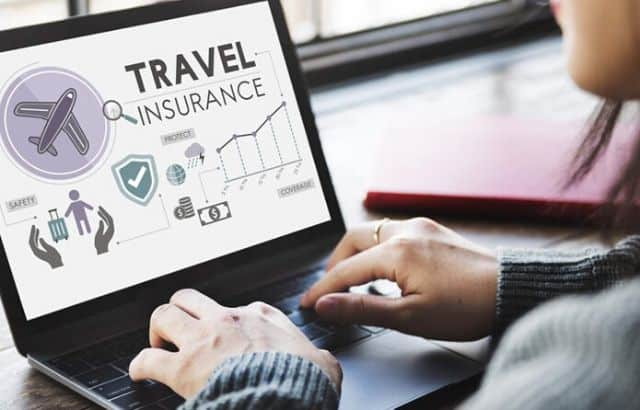 purchase travel insurance online