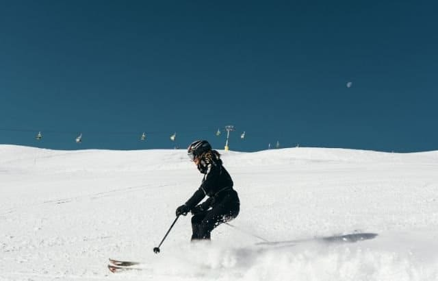 Types of Skiing