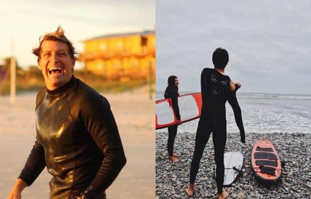 wetsuit vs. drysuit
