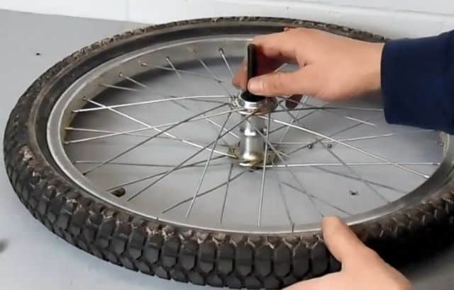 mountain bike maintenance book