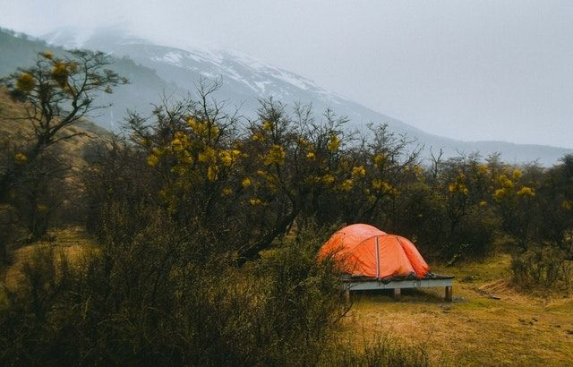 the ultimate camp trip