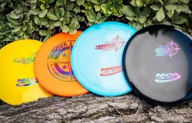 Best discs golf discs