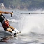 How to Water Ski - Thrilling & Easy Methods to Do Water Ski in Right Way