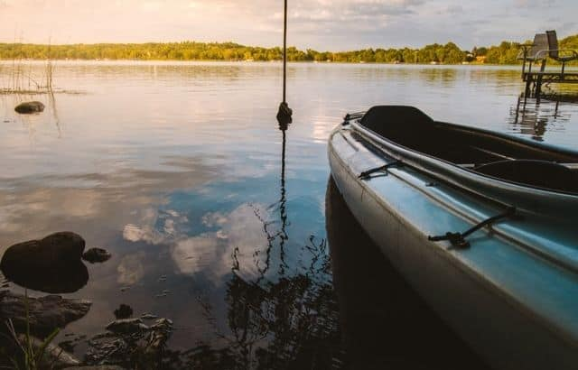 Kayak Modification Ideas