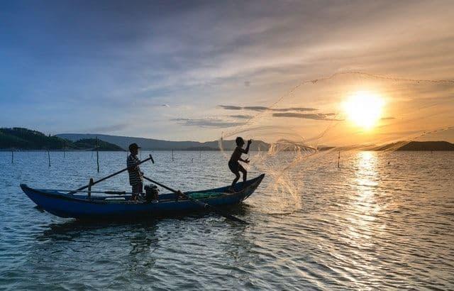 Ocean Kayak Fishing Tips for Beginners