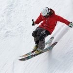 Skiing Tips for Intermediate - Expert's Guide to Perform Skiing Like a Pro!