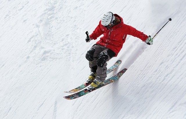 Skiing Tips for Intermediate