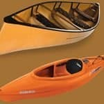 What is the Difference between a Kayak and a Canoe | Comparison Guide