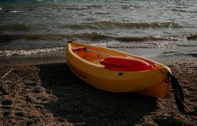 Who Invented the Kayak