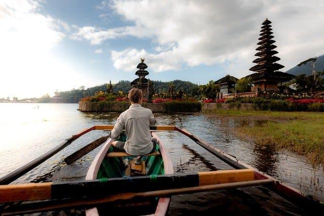 kayak length