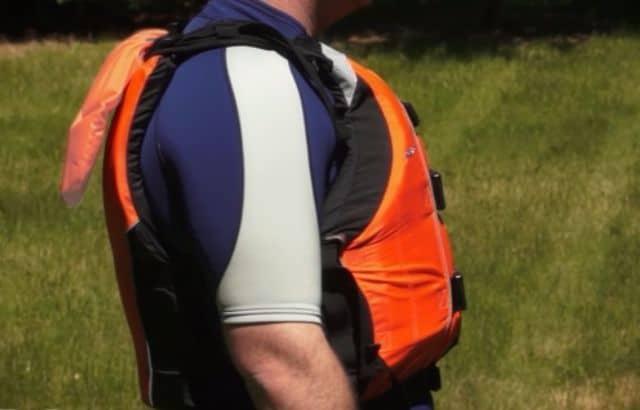 kayak safety gear list