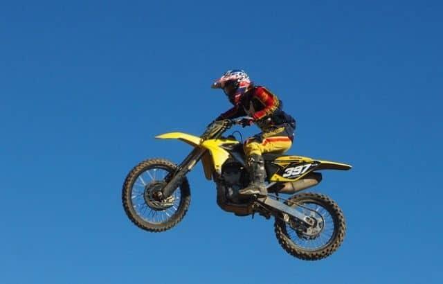 motorcycle won't jump start