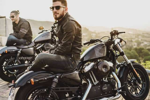 best motorcycle textile jacket