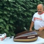 How to Clean Your Motorcycle Tank - Master Skills that You Can Do Easily