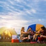 How to Keep Clean When Camping? Top Camping Hygiene Tips in 2020