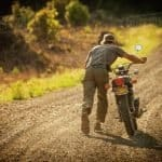 How to Push Start a Motorcycle - Simple & Impressive Ideas for All Beginner's